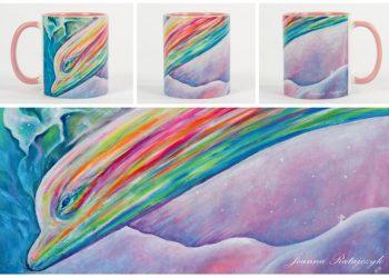 """""""Wolność"""" Joanna Ratajczyk Powiew wiatru, dziecięcy śmiech, taniec na deszczu. Jakie kolory ma Twoja wolność? Twórz swoją przestrzeń tak, aby czuć się w niej wspaniale. Zatańcz taniec pod tęczą własnej wolności."""