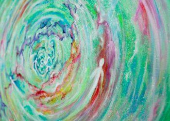 Malarstwo emocjonalne - obraz