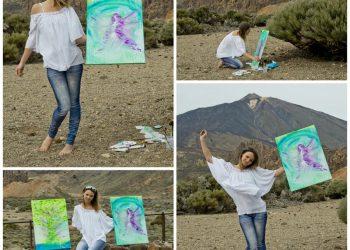 obraz akrylowy